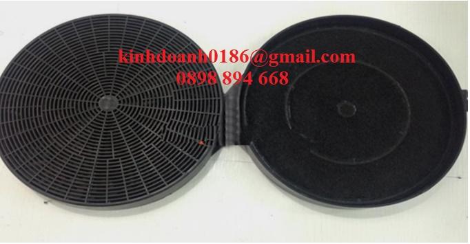 Tấm xốp than đen hoạt tính 5mm