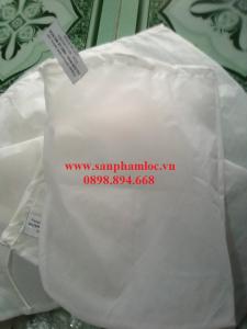 Túi lọc vải mỏng NMO 50 micron