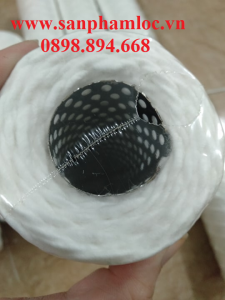 Lõi lọc sợi corton core inox 10 inch