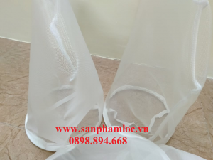Túi lọc nylon NMO 1000 micron