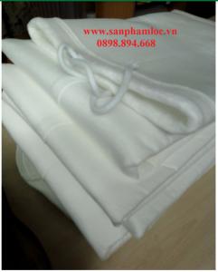 Túi lọc vải PE