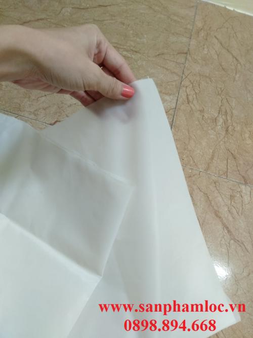 Vải lọc nylon NMO 500 mesh