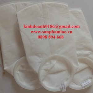 Túi lọc vải polypropylen