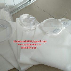Túi lọc polypropylen 5 micron