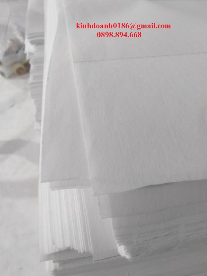 Giấy lọc dạng cuộn khổ 1mx100m