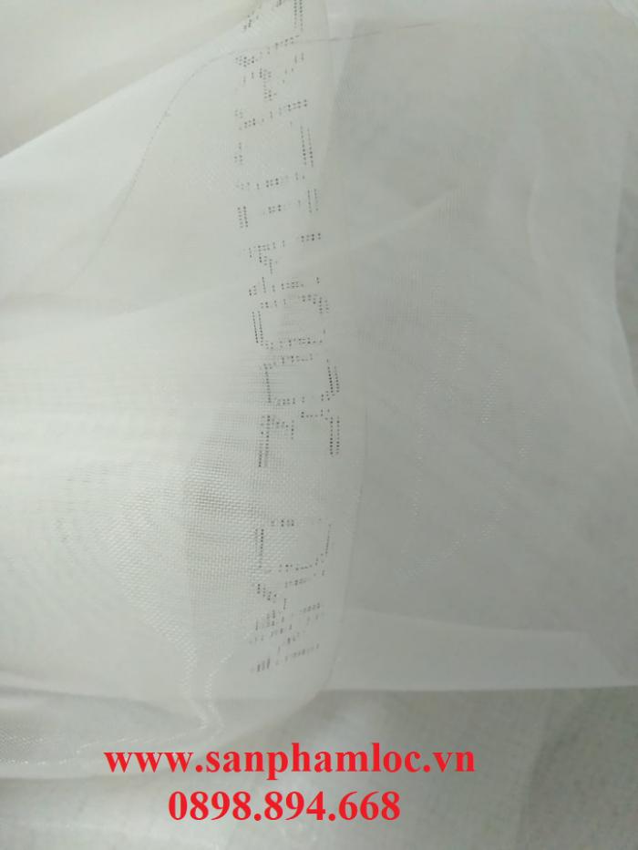 vải lọc NMO