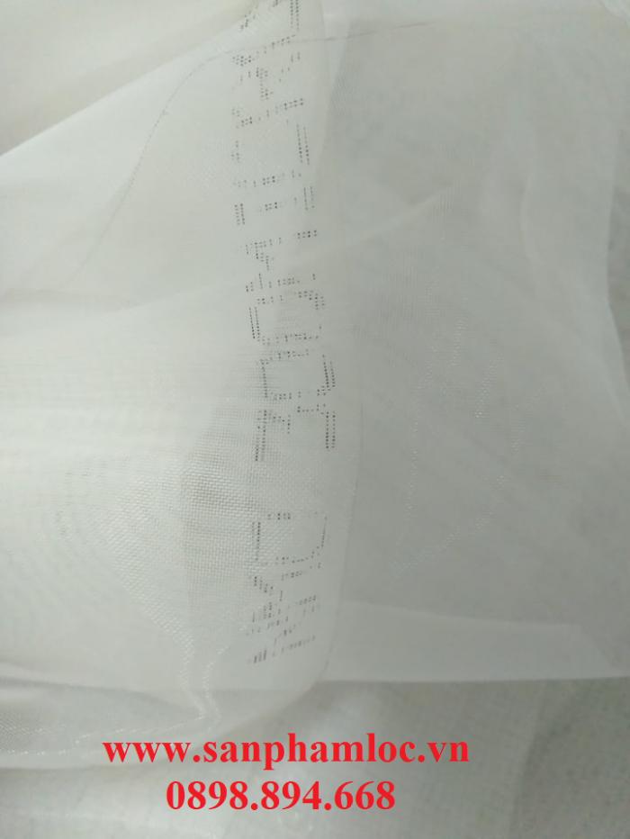 Vải lọc NMO 250 mesh
