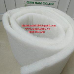 Bông gòn màu trắng 20mm