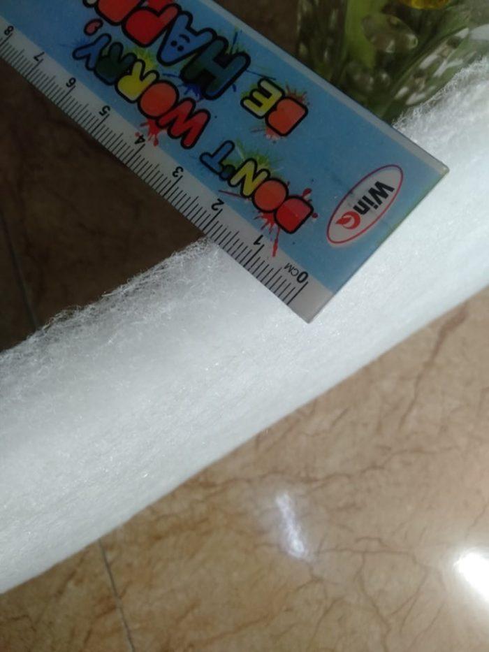 Bông lọc nước 20mm