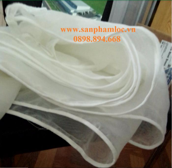 Túi lọc nylon