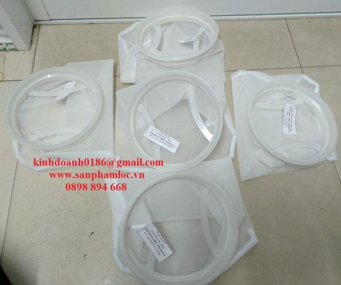 Túi lọc lưới nylon NMO 50 micron