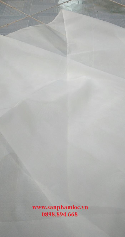 Vải lọc chất lỏng nylon mesh