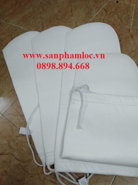 Túi lọc Faqui vải không dệt PE