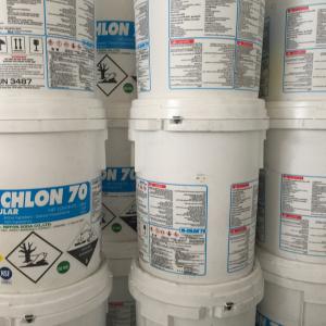 Hóa chất Chlorin 70